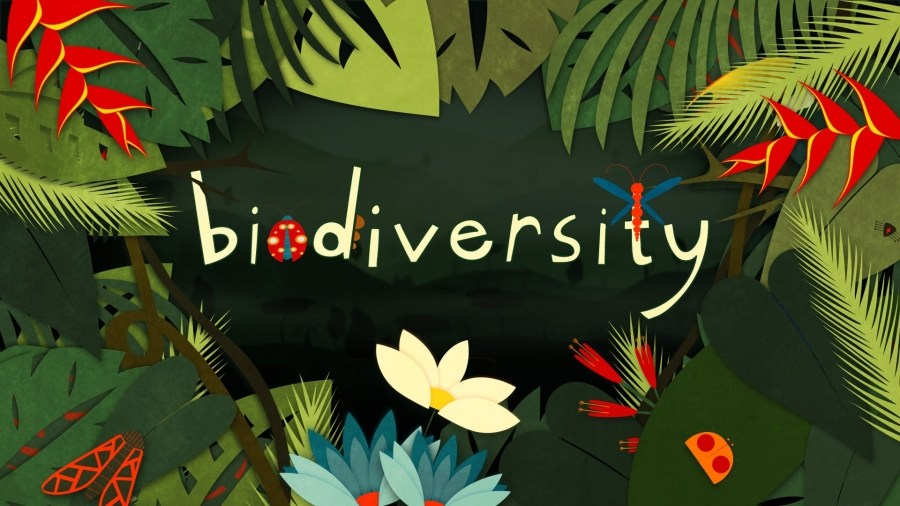 Biodiversity degree
