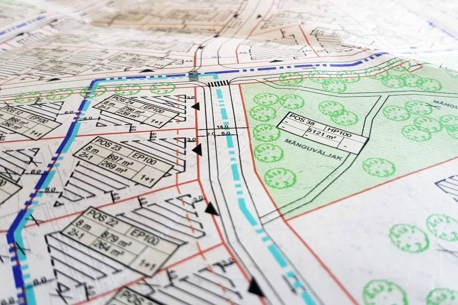 StudyQA: Career options for Spatial Planning graduates