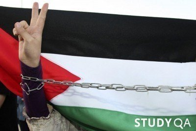 Palestine: breaking down barriers to study abroad