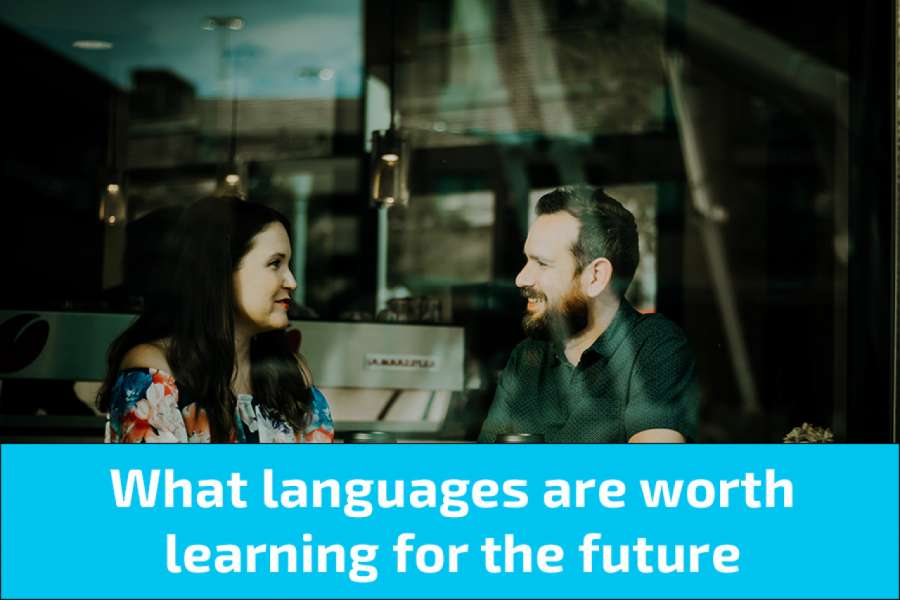What languages are worth learning for the future