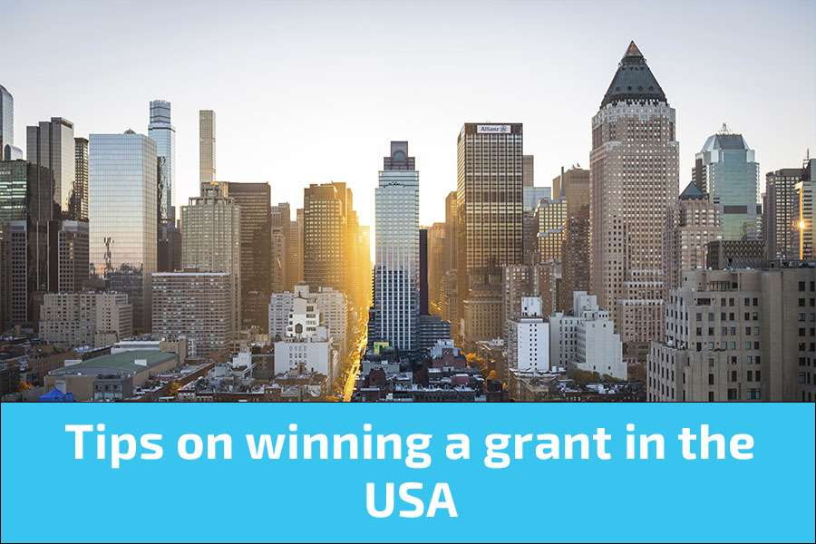 Tips on winning a grant for language teachers in the USA