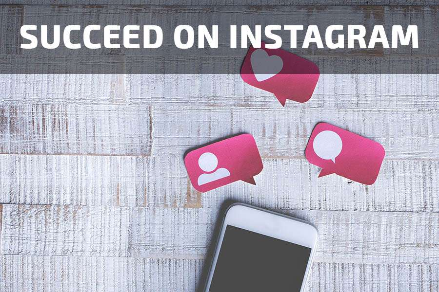 How to succeed on Instagram: 10 ideas for universities