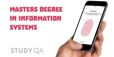 StudyQA: Masters degree in Information systems