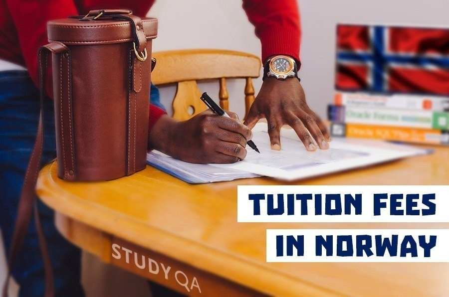 StudyQA: Tuition fees to study in Norway