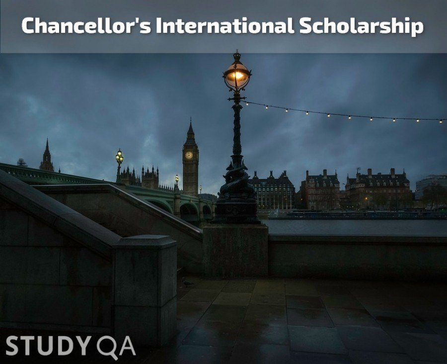 StudyQA: Chancellor's International Scholarship, University of Warwick, UK