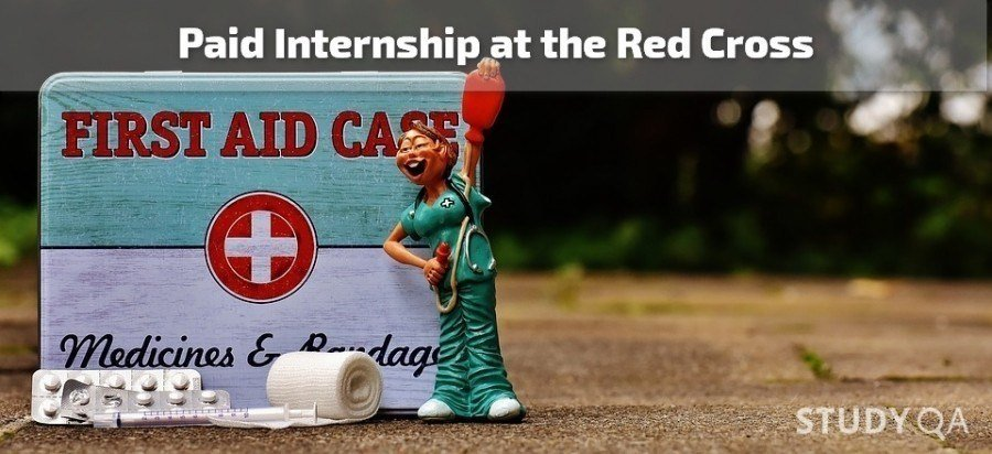 StudyQA: One Year Full-Time Paid Internship at the International Committee of the Red Cross, Geneva, Switzerland