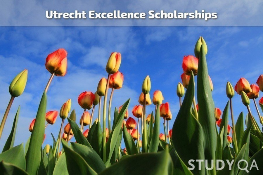 StudyQA: Utrecht Excellence Scholarships, Utrecht University, Netherlands