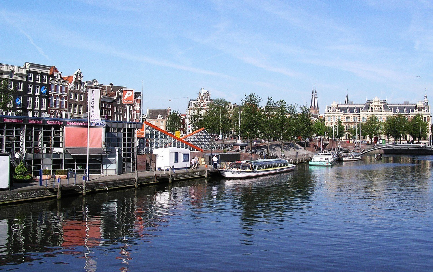 How do criminologists prepare in Holland