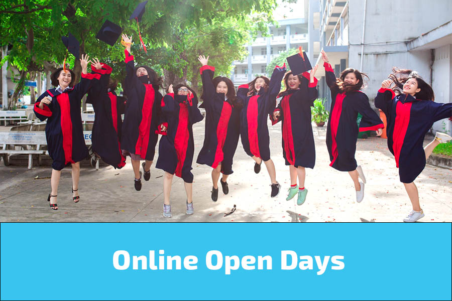 Study Abroad Opportunities in March: The Study Abroad Portal Online Open Days list