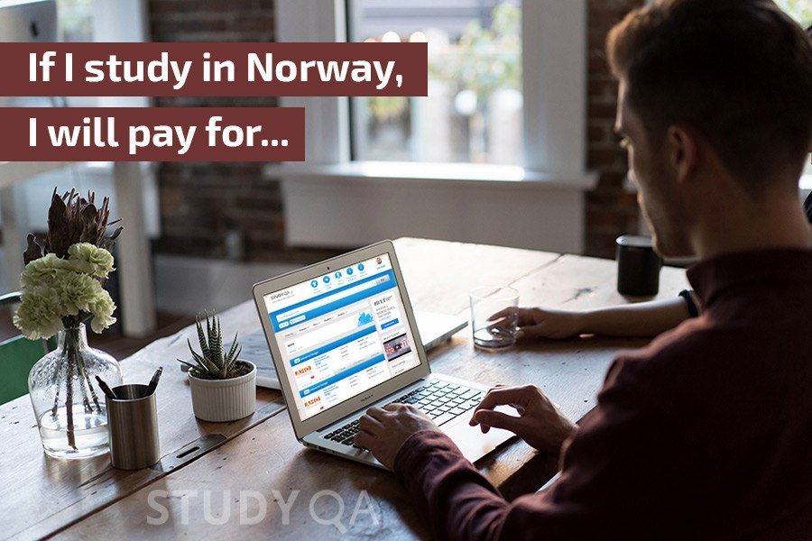 fees to study in Norway