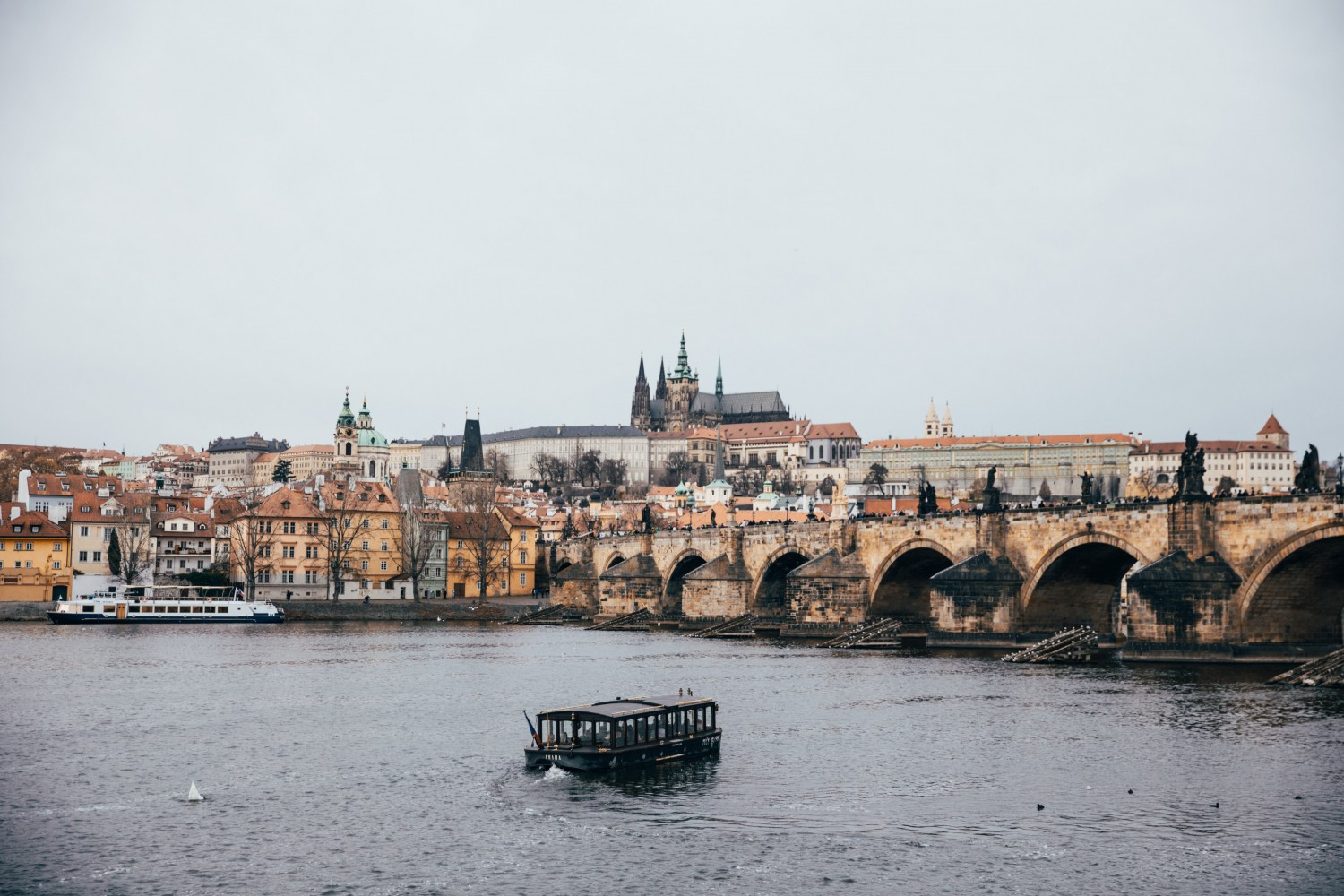 Studying in the Czech Republic