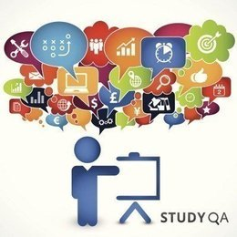 StudyQA: How to choose a program?