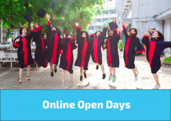 StudyQA: Study Abroad Opportunities in March: The Study Abroad Portal Online Open Days list