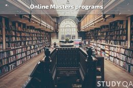 "StudyQA: Masters Programs ""International Relations"" and ""Eastern European Studies"""