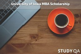StudyQA: University of Iowa MBA Scholarship