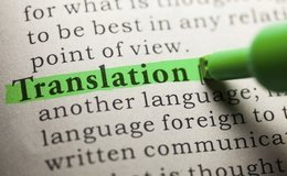 StudyQA: Translation Studies