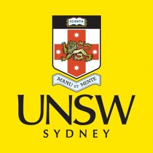 UNSW Scientia PhD Scholarship