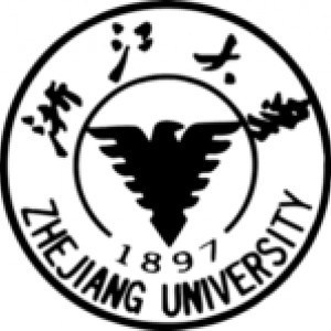 Zhejiang University logo