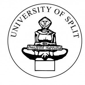 University of Split logo