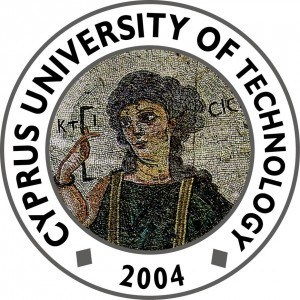 Cyprus University of Technology logo