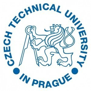 Czech Technical University of Prague logo