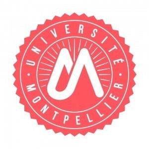 Universite de Montpellier II logo