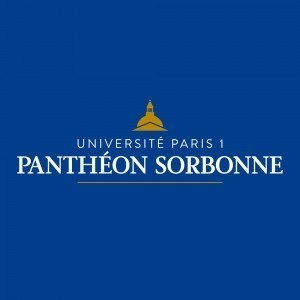 Universite Pantheon-Sorbonne (Paris I) logo