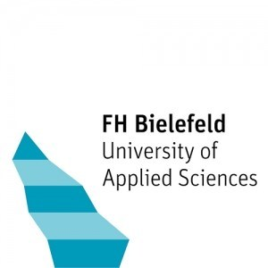 Bielefeld University of Applied Sciences logo