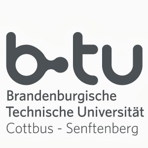 Brandenburg University of Technology Cottbus logo