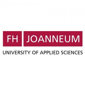 FH Joanneum University of Applied Sciences logo