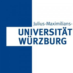 Bavarian Julius-Maximilians-University of Würzburg logo