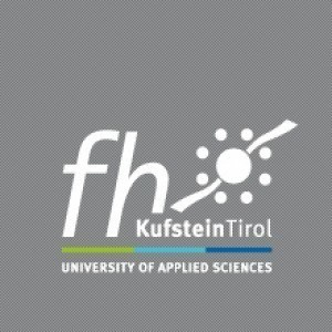 University of Applied Sciences Kufstein logo