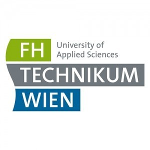 University of Applied Sciences Technikum Wien logo