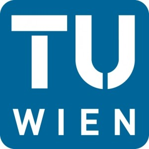 The Vienna University of Technology logo