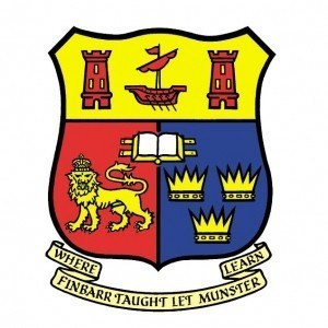 University College Cork logo