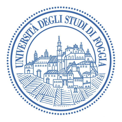 University of Foggia logo
