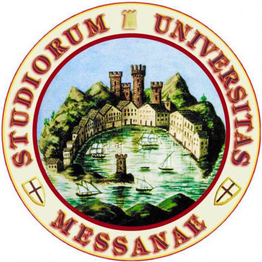 University of Messina logo