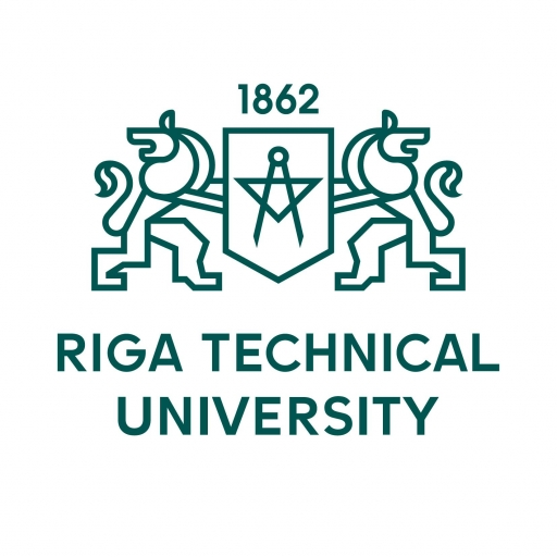 Riga Technical University logo