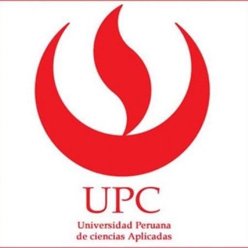 Peruvian University of Applied Sciences logo