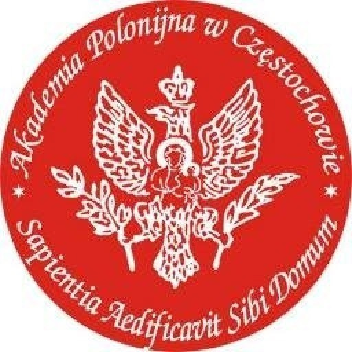 Polonia University in Czêstochowa logo