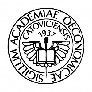 University of Economics in Katowice logo