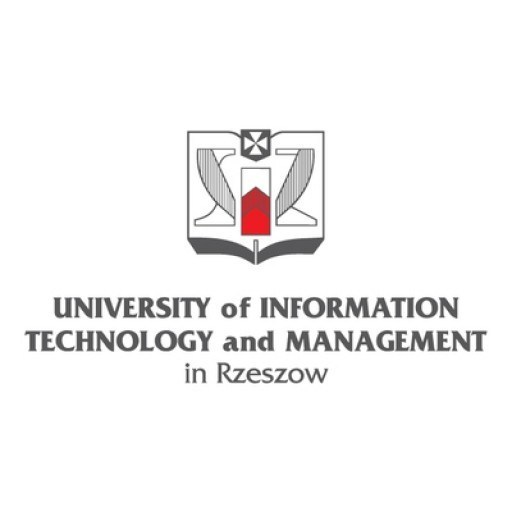University of Information Technology and Management in Rzeszow logo