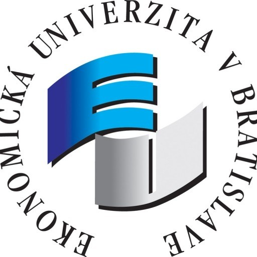 University of Economics in Bratislava logo