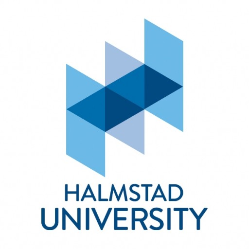 Halmstad University College logo