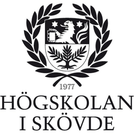 University College of Skövde logo