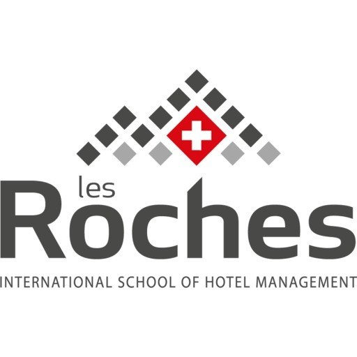 Les Roches International School of Hotel Management logo