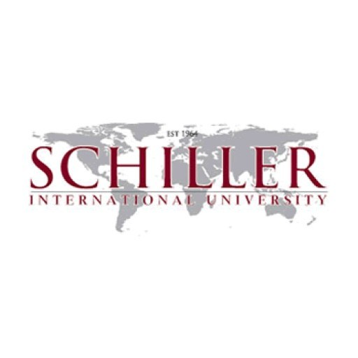 Schiller International University, American College of Switzerland logo