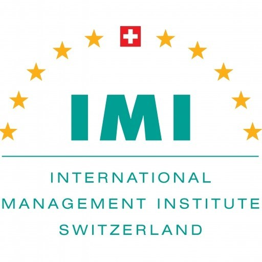 IMI International Management Institute Switzerland logo
