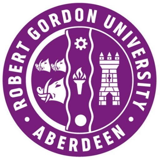 The Robert Gordon University logo