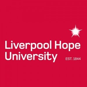 Liverpool Hope University College logo